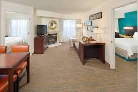 Residence Inn Richmond Northwest Short Pump hotel amenities
