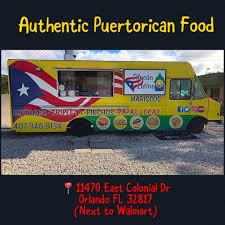 100 Orlando Food Truck Rincon Latino Florida Facebook 1 Review