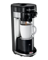 Hamilton Beach Flex Brew Single Serve K Cup Coffee Maker Reviews