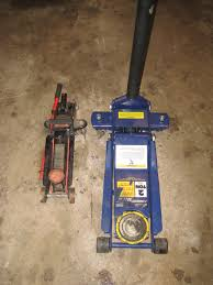 Napa Floor Jack Manual by Show Off Your Jack S The Garage Journal Board