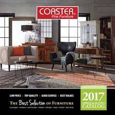 Coaster Curio Cabinet Assembly Instructions by 2017 Coaster Office And Accents Catalog By Seaboard Bedding And