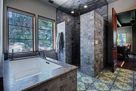 Bathroom : Gray Mosaic Marble Wall Tile Paneling Walk In Bathroom ... Shower Design Ideas For Advanced Relaxing Space Traba Homes 25 Best Modern Bathroom Renovation Youll Love Evesteps Elegance Remodel With Walk In Tub And 21 Unique Bathroom 65 Awesome Tiny House Doitdecor Tile Designs For Favorite Sellers Dectable Showers Images Luxury Interior Full Gorgeous Small Shower Remodel Ideas 49 Master Bath Winsome Spa Pictures Small Door Wall Bathtub