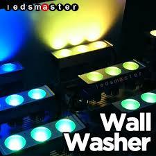 rgb wall washer rgb led wall washer lighting tips ledsmaster