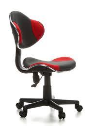 chaise de bureau enfant hjh office 633002 chaise de bureau enfant chaise junior kiddy gti 2