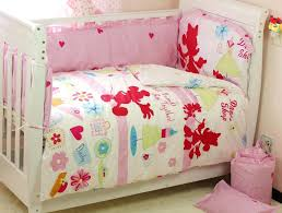 Minnie Mouse Twin Bedding by Queen Size Minnie Mouse Bedding Set Bedroom Bed In A Bag Mickey