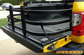 Amp Research Bed Step 2 by Amp Research Bed X Tender Hd Max Rounded Truck Bed Extender