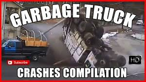 Garbage Truck Crashes - Compilation - Over 13 Minutes - YouTube Garbage Truck Video Playtime For Kids Youtube Trucks Bodies Trash Heil Refuse On Route In Action Wm Waste Management Mack Le Wittke Crocodile Learn Colors With For Kids Color Garage Amazing Control Remote Rc Version 2 Diy From Republic Services Front Loader Minecraft Tutorial Designed By Yazur The Song Blippi Songs For Children Shapes Kids Learning Videos Youtube Car Toddlers