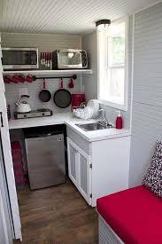 100 Kitchen Design With Small Space 20 Gorgoeus Tiny House Ideas House Design