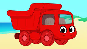100 Dump Trucks Videos Truck Vehicle Adventures With Morphle 1 Hour My Magic Pet