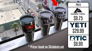 Tumbler Comparison Test: Yeti Vs. RTIC And Ozark Trail - Slickdeals.net Wednesdays Best Deals Clear The Rack Rtic Coolers Bluetooth Coupon Code Darty How To Get Multiple Coupon Inserts For Free Isetan Singapore A Leading Japanese Departmental Store Tht Great Thread Page 214 Hull Truth Boating And 20 Off Express Discount Codes Coupons Promo August 2019 9 Shbop Online Aug Honey Mondays Rakuten Sitewide Sale Timbuk2 Humble Monthly 19 Tacoma World Its Black Time Of The Year Again 2018 41 9to5toys Last Call 13 Macbook Pro W Touch Bar 512gb 1800 Amazoncom Everie Tumbler Handle Yeti Ozark Trail Oz