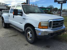 2000 FORD F350 Diesel 7.3L CREW CAB 4X4 Dually | Pickups For Sale ...