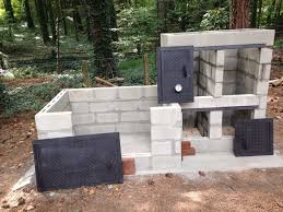 Brick Barbecue: 21 Steps (with Pictures) Building A Backyard Smokeshack Youtube How To Build Smoker Page 19 Of 58 Backyard Ideas 2018 Brick Barbecue Barbecues Bricks And Outdoor Kitchen Equipment Houston Gas Grills Homemade Wooden Smoker Google Search Gotowanie Pinterest Build Cinder Block Backyards Compact Bbq And Plans Grill 88 No Tools Experience Problem I Hacked An Ace Bbq Island Barbeque Smokehouse Just Two Farm Kids Cooking Your Own Concrete Block Easy