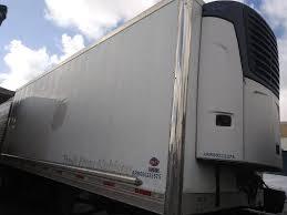 100 Truck Reefer 2010 UTILITY 3000R Miami FL 5006473506 CommercialTradercom