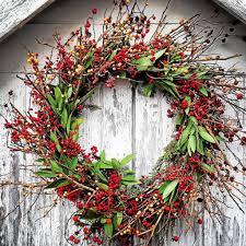 Winterberry Christmas Tree Farm by Cedar Farm Wholesale Making Wreaths With A Twist The Register
