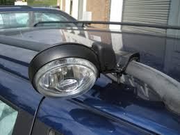 100 Truck Spotlights Roof Mounted Spot Light For Cars 4x4 S Vans Lorries