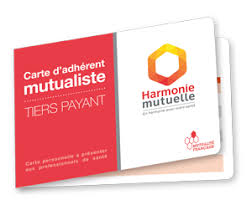 harmonie mutuelle siege professionnels de santé harmonie mutuelle