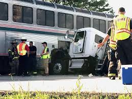 Amtrak Train Bound For Chicago Hits Truck Carrying Bacon In ... Three Killed In Glenview Garbage Truck Crash Cbs Chicago Don Jaburek Popejabureklaw Twitter Accident Lawyers Illinois Trucking Injury Attorneys Gun Drug Car Deaths Loom Large Us Longevity Gap Study Megabus From Crashes South Of Indianapolis 19 Injured Personal Lawyer Peoria Rockford Il Meyer New Electronic Logs May Help Prevent Driver Fatigue Ctortrailer Accidents In Schwaner Law 312 5 Hurt Cluding 3 Refighters Crash Volving Fire On 10 Freeway Dui Suspected That 4 Time Distracted Truck Drivers Endanger The Lives Everyone Road Flt