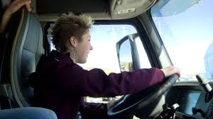 100 Hot Female Truck Drivers Volvo S Ladies Day 2011 Proves Truck Driving Is For Everyone
