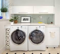 laundry room backsplash ideas laundry room traditional with tiled