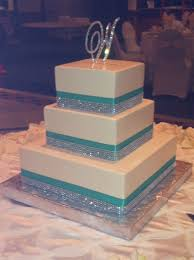 Wedding Cake Cakes Blinged Out Beautiful Bling Pinterest To