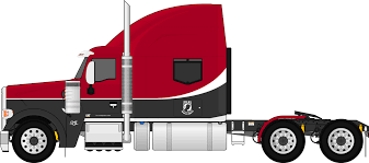 Semi Truck Drawings | FMC 850C Fictional Semi-Trailer Truck By ... Semi Truck Outline Drawing How To Draw A Mack Step By Intertional Line At Getdrawingscom Free For Personal Use Coloring Pages Inspirational Clipart Peterbilt Semi Truck Drawings Kid Rhpinterestcom Image Vector Isolated Black On White 15 Landfill Drawing Free Download On Yawebdesign Wheeler Sohadacouri Cool Trucks Side View Mailordernetinfo