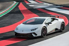 2018 Lamborghini Huracan Performante First Drive Review ... Best Choice Products 114 Scale Rc Lamborghini Veno Realistic 2016 Aventador Lp7504 Sv Starts At 493095 In The Us Legendary Italian V12 Suv Is Known As Rambo Lambo Ebay Motors Blog Ctenario First Presentation Youtube Urus Reviews Price Photos And You Can Now Order Hennessey Velociraptor 6x6 W Lamborghini Reventon Vs Aventador Gets Towed A Solid Gold 6 Other Supercars New York Post Immaculate 1989 Lm002 Headed To Auction News Car Roadster Revealed Beautiful Of Truck Cars