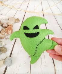 Nightmare Before Christmas Halloween Decorations Diy by Best 25 Halloween Ornaments Ideas On Pinterest Diy Halloween