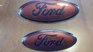 2015 Painted F150 Emblems - Page 2 - Ford F150 Forum - Community Of ... How To Make A Ford Belt Buckle 7 Steps 2018 New 2004 2014 F 150 Usa Flag Front Grille Or Rear Tailgate F1blemordf2tailgatecameraf350 Vintage Truck Hood Emblem 1960 1966 Badge F100 Hotrod Ebay Mustang Blue Chrome 408 Stroker 4 Engine Size 52017 F150 Platinum 5 Inch Oem New 19982011 Crown Victoria Trunk Lid Oval Grletailgate Billet Gloss Black Tow Hook 2 Hitch Cover Red Led Light Up