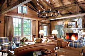 Barn House Interior One Man This Awesome X Metal Pole Home