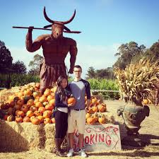 Half Moon Bay Pumpkin Patches 2015 by Pumpkin
