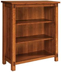 Small Wood Shelf Plans by Rio Mission Bookcase Mission Bookcases Pinterest Bookcase