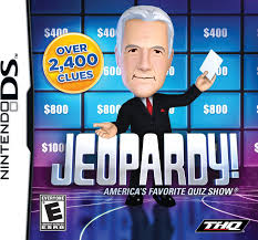 jeopardy ds walmart com