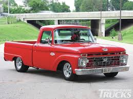 1966 Ford F-100 - Hot Rod Network 66 Ford F100 Trucks Pinterest Trucks And Vehicle 4x4 Ford F100 My Life Of Cars Pickup Tom The Backroads Traveller 1966 Value Truck Enthusiasts Forums Aaron G Lmc Life Ford Pickup Truck Youtube Pick Up Rat Rod Recent Import With A Police Quick Guide To Identifying 196166 Pickups Summit Racing 6166 Left Door Ea Cheap Find Deals On Line At Alibacom Exfarm Truck Is The Baddest Pickup Detroit Show