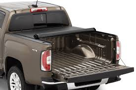 100 Truck Bed Covers Roll Up TonnoPro Lo Up Tonneau Cover