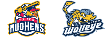 The Official Online Store Of Mud Hens And Walleye