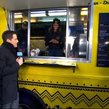 100 Food Trucks In Phoenix Running A Food Truck Is Way Harder Than It Looks ABC News