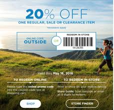 Eastern Mountain Sports In Store Coupon : Staples Laptop Coupon ...