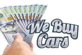 Jerry Damson - We Buy Cars