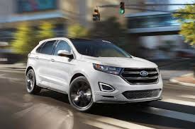 New Ford Edge Prices & Lease Deals Wisconsin