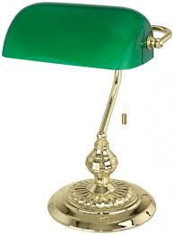 Green Bankers Lamp Shade Replacement by Green Bankers Desk Lamp With Best 25 Ideas On Pinterest And 10 For
