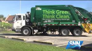 100 Garbage Truck Accident SNN Fatal Leaves One Man Dead YouTube