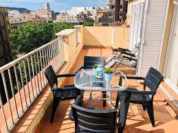 100 Attic Apartments Barcelona Center Apartment Apartment With Terrace In
