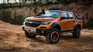 Chevrolet And The US Army Will Introduce A Fuel Cell Colorado Truck ... 2015 Chevy Colorado Can It Steal Fullsize Truck Thunder Full Chevrolet Zr2 Aev Hicsumption Preowned 2005 Xtreme Zq8 Extended Cab In Best Pickup Of 2018 News Carscom Special Edition Trucks Workers Skip Lunch To Build More Gmc Canyon New Work 4d Crew Near Schaumburg Is Than You Handle Bestride Four Wheeler Names Truck The Year Medium 042010 Used Car Review Autotrader 2wd J1248366 2016 Duramax Diesel Review With Price Power And