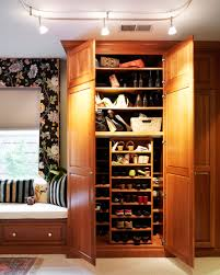 Shoe Storage Ideas For Better Organizing Mudroom Cabinets For Sale Coat And Shoe Storage Ikea Simple Solid Wood Armoire 2 Sliding Doors Hang Rods 4 Roomy The Mirrored Hammacher Schlemmer 25 Organizer Ideas Hgtv 20 That Are Both Functional Stylish Cupboard For Hallway Armoire Shoe Storage Bedroom Organizers Martha Stewart Stunning Wardrobe Closet Unfinished Roselawnlutheran Fniture Wardrobe Cedar Emerald Estate Shoe Armoire Guildmaster Art Deco Vanity Two Night And A Cabinet