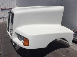 100 Truck Hoods Stock 12291 American Chrome