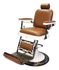 Fully Reclining Barber Chair by Classic U0026 Antique Barber Chair Pibbs 662 King Barber Chair