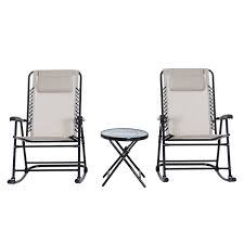 Amazon.com : 3PCS Outdoor Folding Rocking Chair Sling Mesh Lounger ... Fabric Padded Seatmolded Fan Back Folding Chair By Cosco 4400 Portable Chairs For Any Venue Clarin Seating The 7 Best Chairs Of 2019 White Resin Lel1whitegg Bizchaircom Wood Xf2901whwoodgg Foldingchairs4lesscom National Public 3200 Series Xl 2inch Vinyl 2 Taller Quad Black Lel1blackgg Deluxe Seat Flash Fniture Plastic With 21 Beach