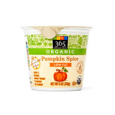 Keurig Pumpkin Spice Coffee Nutrition by Pumpkin Spice Foods 2016 The Comprensive Product List