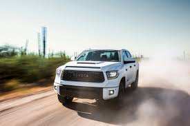 100 List Of Toyota Trucks 2019 TRD TrickedUp Get F The Road GrooveCar