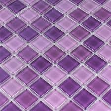 Iridescent Mosaic Tiles Uk by Purple Mosaic Tile Home U2013 Tiles